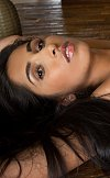 See exotic dark haired cybergirl Jody Lee naked at Playboy Plus
