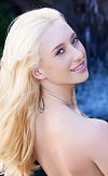 See blonde beauty Lauren Ash nude at Playboy Plus