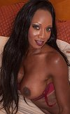 Diamond Jackson Is Dark Skinned Big Breasted And Wearing A Belly Ring  Diamond Jackson is a black beauty having big breasts and wearing a sexy belly ring